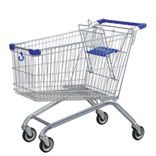 A series shopping cart-180L