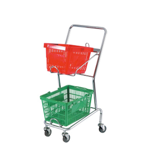 Basket Trolley Series J-1