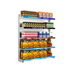 LED Display for Supermarket Shelf