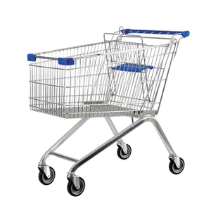 A Series Shopping Cart-160L