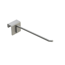 Single Rectangular Rear Support Bar Hook