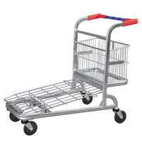 Order Picking Trolley