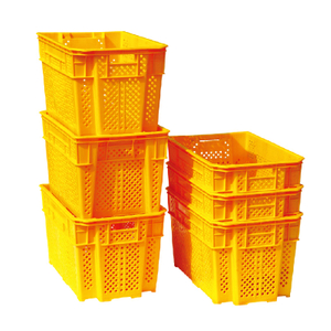 Plastic Stack Nest Containers