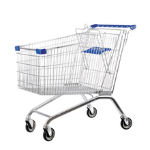 A Series Shopping Cart-210L