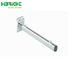 Slatwall Brackets for Glass Shelves