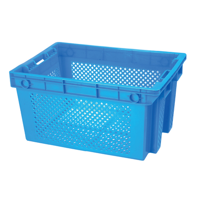 Plastic Stack Nest Containers NLB-7