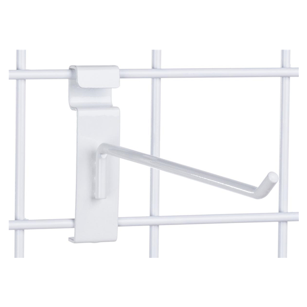 Metal Gridwall Peg Hook