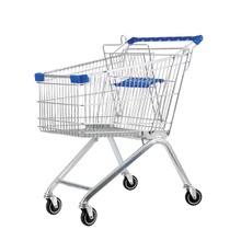 A Series Shopping Cart-125L