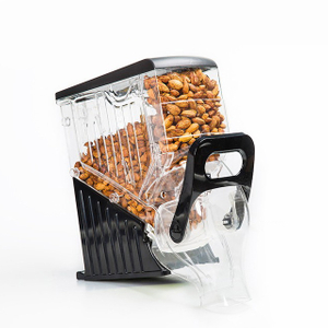 Dry Food And Cereal Dispenser