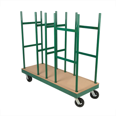 Transport Trolley for Building Materials