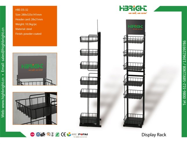 Display Rack