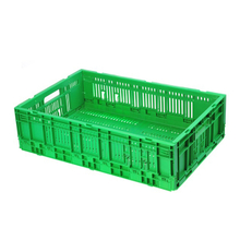 Foldable Vegetable Crates Fruit Containers