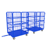 Connectable Roll Cage Trolley