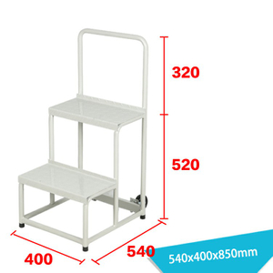 Warehouse Ladder LT-4