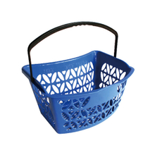 45L Double Handle Shopping Basket B-44