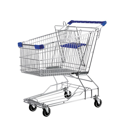 Y Series Shopping Cart-125L