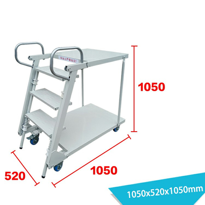 Warehouse Ladder LT-2