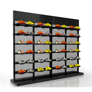 Shoes Display Shelf