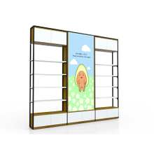 Light Box for Shelf Which Can Promote Your Brand